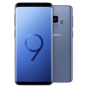 Samsung Galaxy S9 G960F 64GB Single SIM Blue