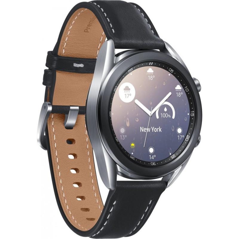Samsung Galaxy Watch 3 41mm SM-R850 Mystic Silver