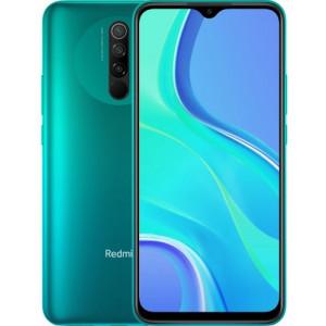 Xiaomi Redmi 9 3GB/32GB Dual SIM Ocean Green