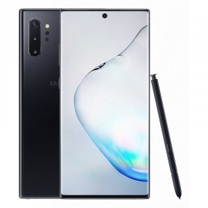 Samsung Galaxy Note10+ N975F 12GB/256GB Dual SIM Aura Black