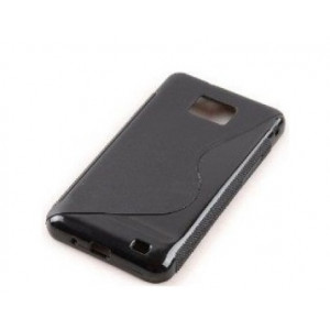 Púzdro S-Line Case Samsung G900 Galaxy S5 čierne