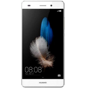 Huawei P8 Lite Single SIM White