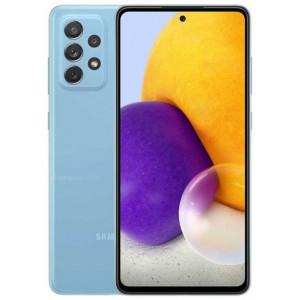 Samsung Galaxy A72 A725F 6GB/128GB Dual Sim Blue