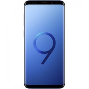 Samsung Galaxy S9 Plus G965F 64GB Dual SIM Blue Třída B-
