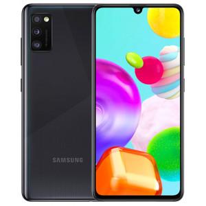 Samsung Galaxy A41 A415 Dual SIM Black