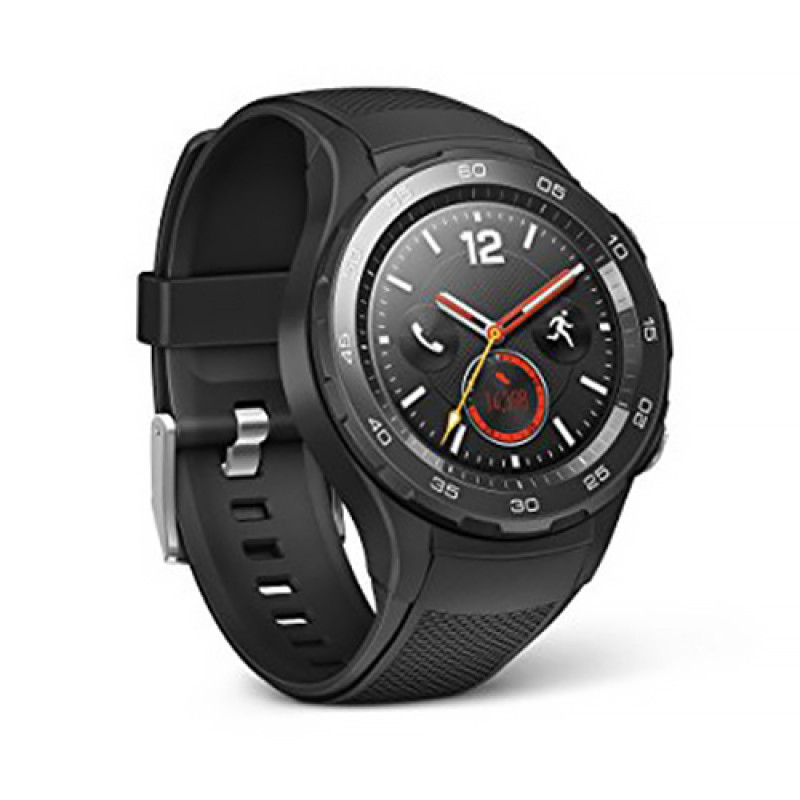 Huawei Watch 2 Sport LEO-BX9 Black