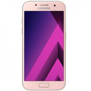 Maketa Samsung Galaxy A3 2017 A320F Pink