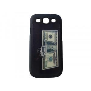 Kryt 3D Samsung Galaxy S3 (i9300) Dolár
