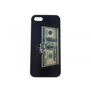 Kryt 3D iPhone 5 Dolár