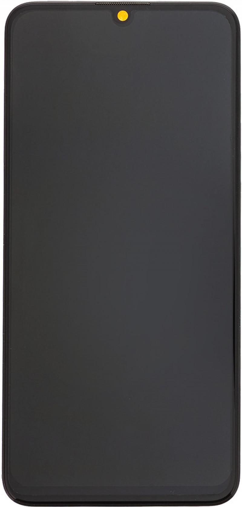 Huawei P Smart 2019 LCD Display + Dotyková Deska Black