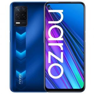 Realme Narzo 30 5G Dual SIM 4GB/128GB Racing Blue