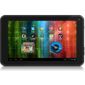 "Tablet Prestigio MultiPad 3670B 7"" PMP3670BBK"