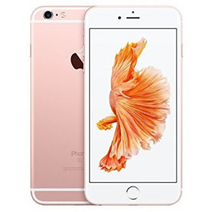 Apple Iphone 6S 128GB Rose Gold Třída A