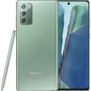 Samsung Galaxy Note20 5G N981B 8GB/256GB Dual SIM Green