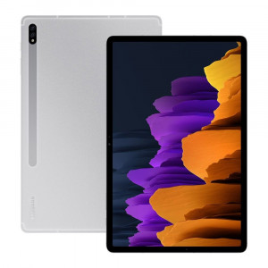 Samsung Galaxy Tab S7 Wi-Fi 128GB SM-T870NZKAEUE Silver