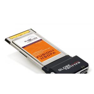 Dátová karta Option Globetrotter 3G/EDGE + HSDPA (používaný)