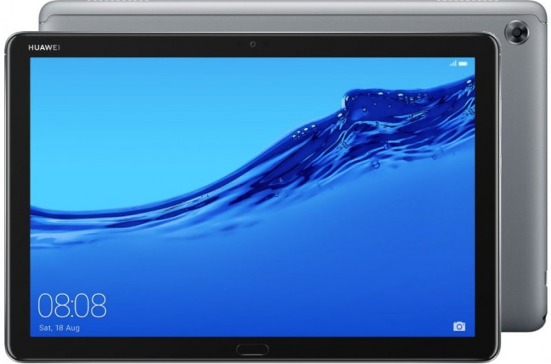 Huawei MediaPad M5 Lite 10 LTE Space Gray