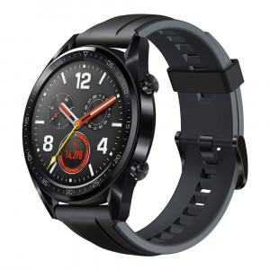 Huawei Watch GT Sport Dark Green