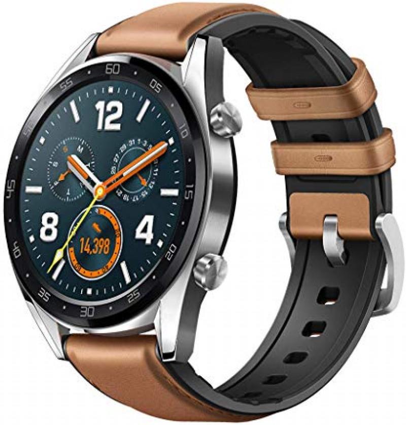 Huawei Watch GT Classic Brown