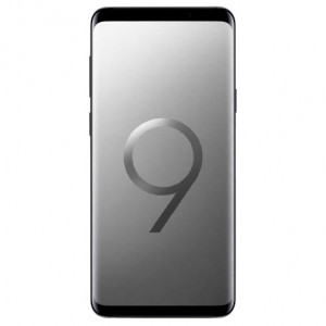Samsung Galaxy S9 Plus G965F 256GB Dual SIM Titanium Grey