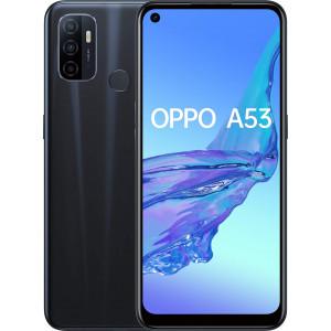OPPO A53 4GB/64GB Dual SIM Black