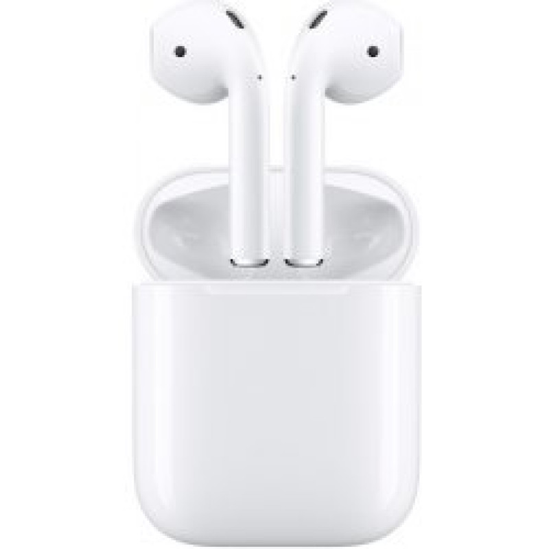 Apple AirPods with Charging Case (MV7N2ZM/A)