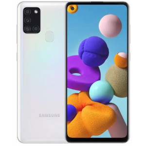 Samsung Galaxy A21s 3GB/32GB White