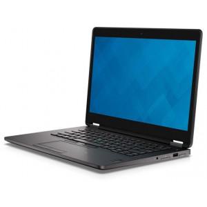 """Dell Latitude E7470 i5-6300U/8GB/240GB-SSD/14""""FHD/W10P"""