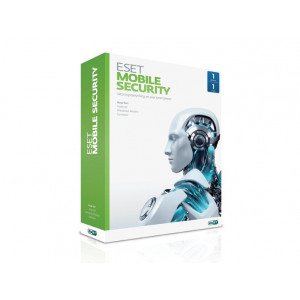 ESET Mobile Security - 1 rok