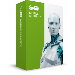ESET Mobile Security - 2 roky