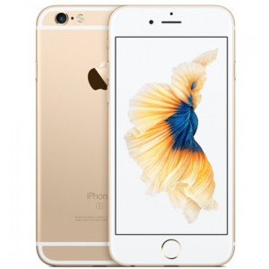 Apple Iphone 6S 64GB Gold Třída A+