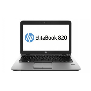 "HP EliteBook 820 G2 WWAN i5-5200U/8GB/256GB-SSD/12.5""FHD/W10"