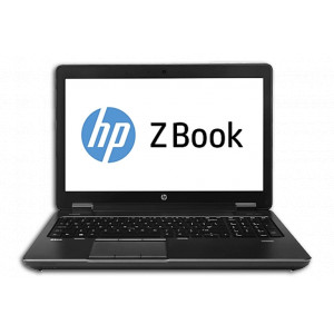 "HP Zbook 15 G3 i7-6820HQ/16GB/256GB-SSD/15.6""FHD/W10P"