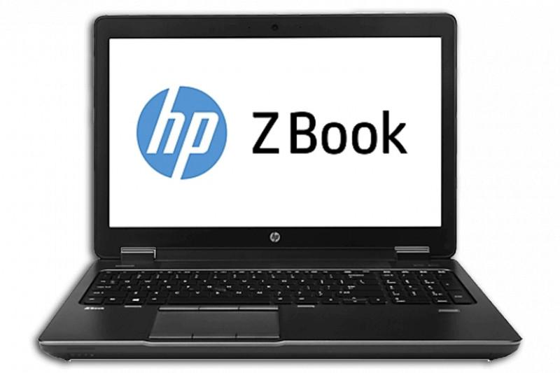 """HP Zbook 15 G3 i7-6820HQ/16GB/256GB-SSD/15.6""""FHD/W10P"""