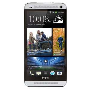 HTC One Silver Třída B