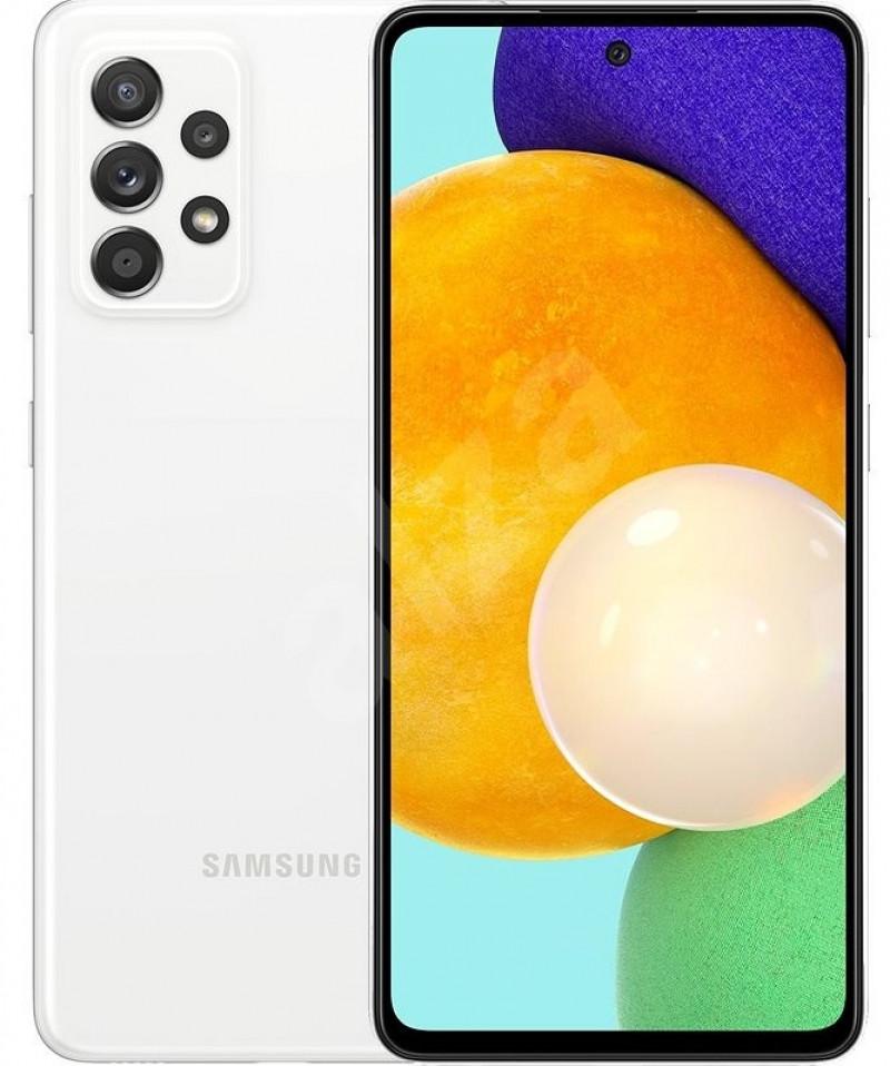 Samsung Galaxy A52 (A526) 5G DS 6/128GB White