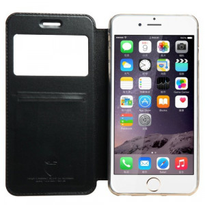 Púzdro Kalaideng Sun Series iPhone 6 4,7'' black