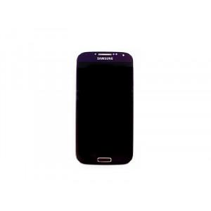 LCD displej a dotyková plocha Samsung Galaxy S4 i9505 Purple