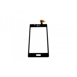 LG P700 L7 Black dotyková doska