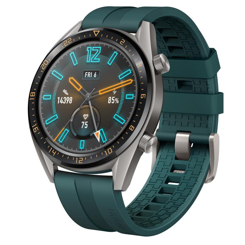 Huawei Watch GT Titanium Grey