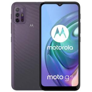 Motorola Moto G10 4GB/64GB Dual-SIM Aurora Grey