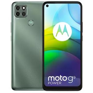 Motorola Moto G9 Power 4 / 128GB DS Metallic Sage