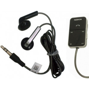 Nokia HS-45 hands-free black
