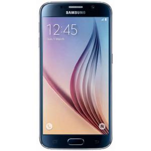 Samsung Galaxy S6 (SM-G920F) 32GB Black Sapphire