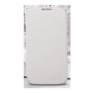 Púzdro KALAIDENG ENLAND HTC ONE (M8) biele