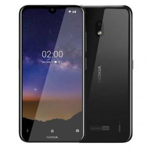 Nokia 2.2 Dual SIM Black