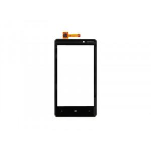 Nokia Lumia 820 dotyková doska + predný kryt