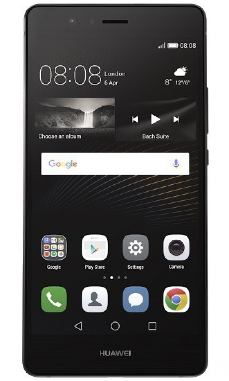 HUAWEI P9 Lite Single SIM Black