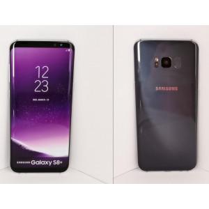 Maketa Samsung Galaxy S8+