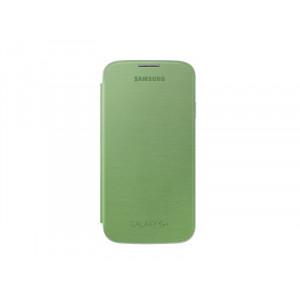 Samsung Flip Púzdro pre Galaxy S IV (i9505) Green EF-FI950BGE